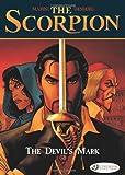 The Devil's Mark: The Scorpion Vol. 1