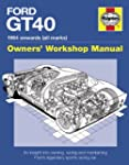 Ford GT40 Manual: An Insight into Own...