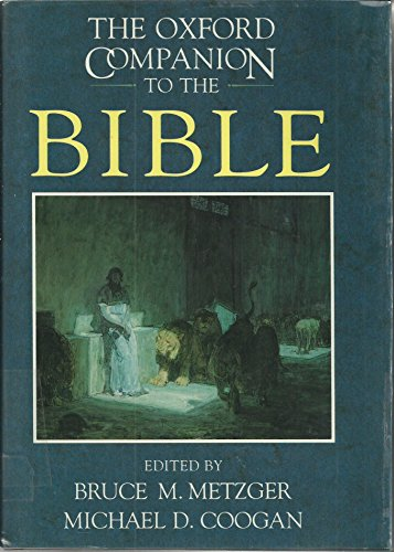 companion bible pdf download