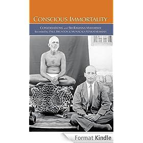 Conscious Immortality
