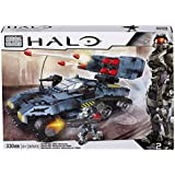 Mega Bloks Halo Covert Ops UNSC Wolverine