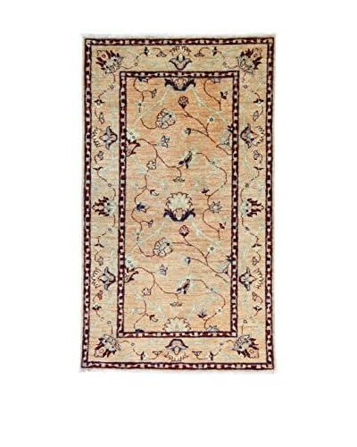Eden tapijt Agra veelkleurige 89 x 154 cm