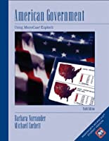 American Government Using MicroCase ExplorIt by Norrander