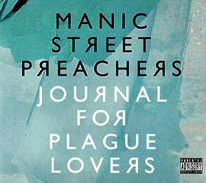 Manic Street Preachers-Journal For Plague Lovers