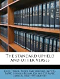 The standard upheld and other verses