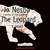 The Leopard: A Harry Hole Novel, Book 8 | Jo Nesbø, Don Bartlett (translator)