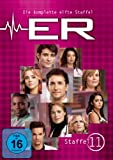 ER - Emergency Room, Staffel 11 [6 DVDs]