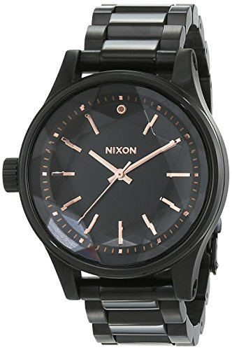 nixon-womens-quartz-watch-analogue-display-and-stainless-steel-strap-a409957-00