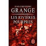 Les Rivi�res pourprespar Jean-Christophe Grang�