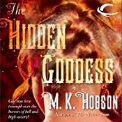The Hidden Goddess | [M. K. Hobson]