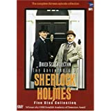 The Adventures of Sherlock Holmesby Jeremy Brett