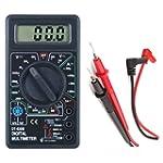 DT830B LCD Digital Voltmeter Ammeter...