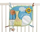 Descubrimientos 230.762 Vulli Sophie la jirafa, Tabla despertar con el juguete Sophie la Jirafa