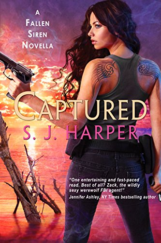 Free Kindle Book : Captured: A Fallen Siren Prequel