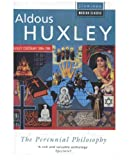 The Perennial Philosophy (0006547338) by ALDOUS HUXLEY