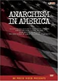 echange, troc Anarchism in America [Import anglais]
