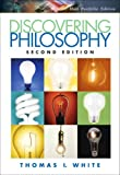 img - for Discovering Philosophy, Portfolio Edition (2nd Edition) book / textbook / text book