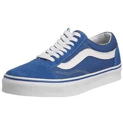 Vans Blue Old Skool