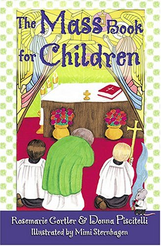 The Mass for Children Book