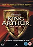 King Arthur packshot