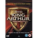 King Arthur (Director's Cut) [DVD] [2004]by Clive Owen