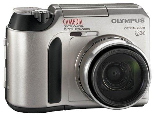 Olympus Camedia C-720