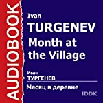 Month at the Village [Russian Edition] | Ivan Turgenev