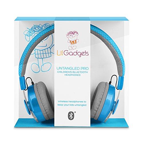 Kids bluetooth headphones over ear - overear bluetooth wireless headphones