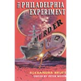 The Philadelphia Experiment Murder: Parallel Universes and the Physics of Insanity