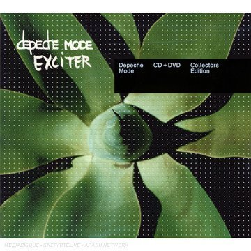 Depeche Mode - Exciter: +DVD - Zortam Music