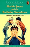 Herbie Jones and the Birthday Showdown (0140375007) by Kline, Suzy