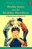 Herbie Jones and the Birthday Showdown (0140375007) by Kline, Suzy