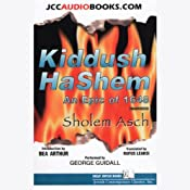 Kiddush HaShem: An Epic of 1648 | [Sholem Asch]