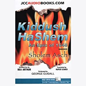 Kiddush HaShem Audiobook