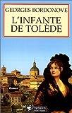 L' infante de Tolède : l'enterrement du comte d'Orgaz