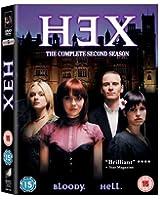 Hex - Season 2 [Import anglais]