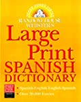 Webster's Large Print Spanish