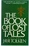 The Book of Lost Tales, Part One (The History of Middle-Earth, Vol. 1) (083350116X) by J. R. R. Tolkien