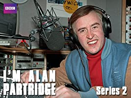 I'm Alan Partridge - Season 2