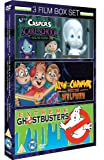 Casper Scare School/Alvin & Chipmunks Meets The Wolfman/Extreme Ghostbusters Vol 1 [DVD]