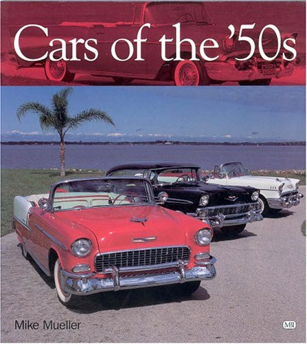 Cars of the 50's