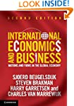 International Economics and Business:...