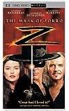 Mask of Zorro [UMD for PSP]