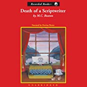 Death of a Scriptwriter: A Hamish Macbeth Mystery | [M. C. Beaton]