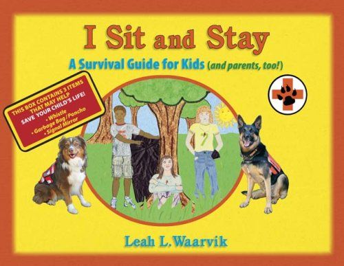 Camping Safety For Kids front-1053598