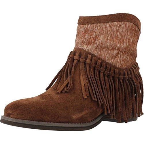 Stivali per le donne, color Marrone , marca ALMA EN PENA, modelo Stivali Per Le Donne ALMA EN PENA 335A Marrone