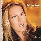 echange, troc Diana Krall - One Night in Paris
