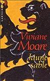echange, troc Moore V. - Jaune sable