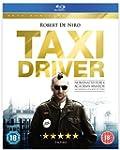 Taxi Driver [Blu-ray] [1976] [Region...