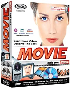 Magix Movie Edit Pro 2004